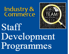staff development programmes